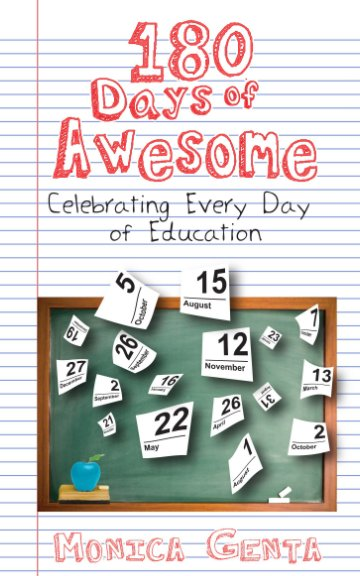 View 180 Days of Awesome by Monica Genta