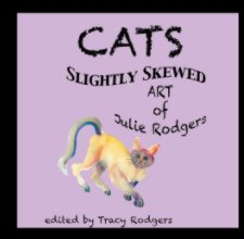 CATS Slightly Skewed book cover