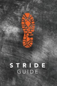 Stride Guide book cover