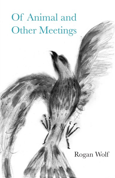 View Of Animal and Other Meetings by Rogan Wolf