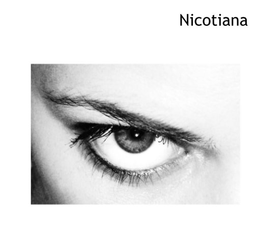 View Nicotiana by Mellie Walks
