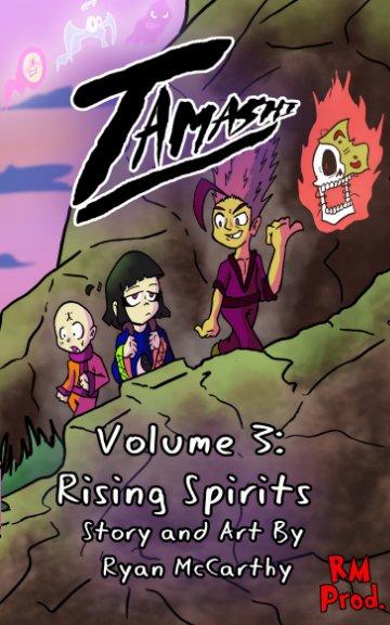View Tamashi Volume 3 by Ryan McCarthy
