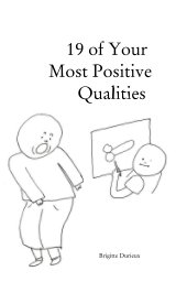 19 of Your Most Positive Qualities book cover