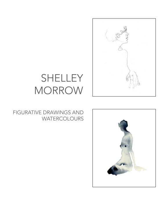 View Watercolours and Drawings by Shelley Morrow