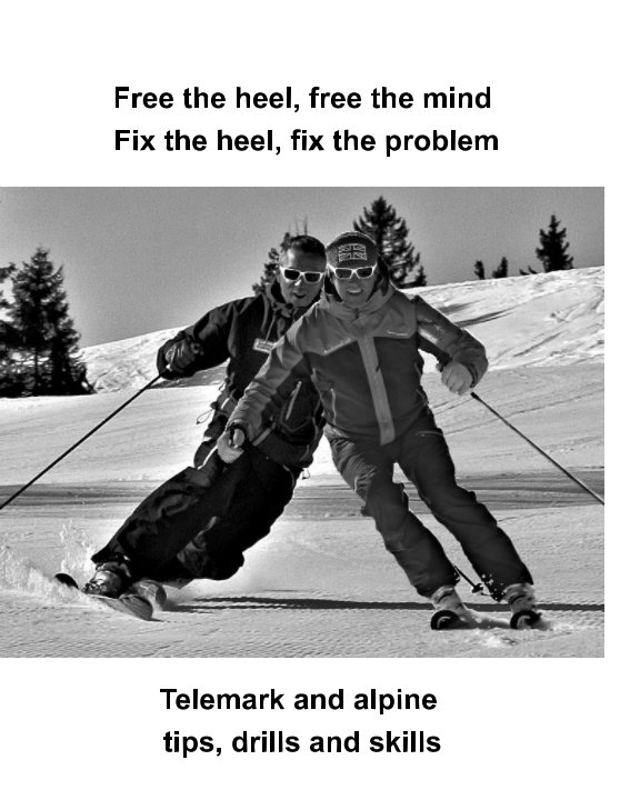 View Free the Heel, free the mind. Fix the heel fix the problem. by Joe Beer
