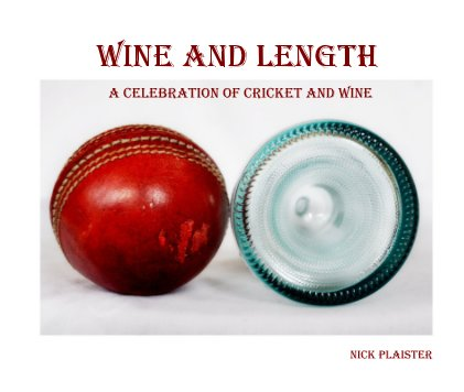 Wine and Length book cover
