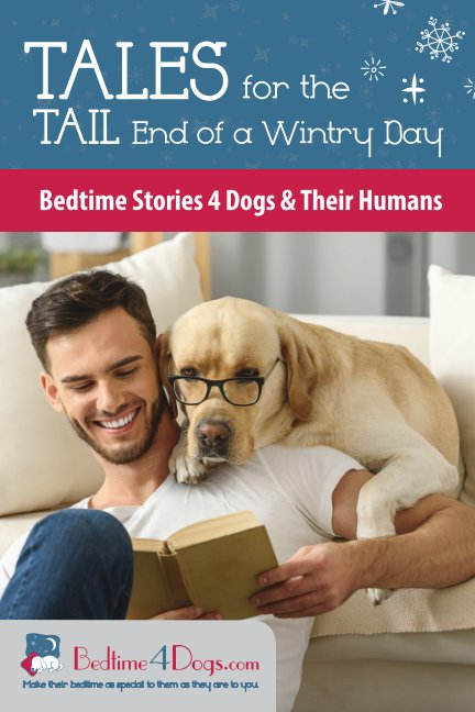 Tales for the Tail End of a Wintry Day by Bedtime4Dogs Writers