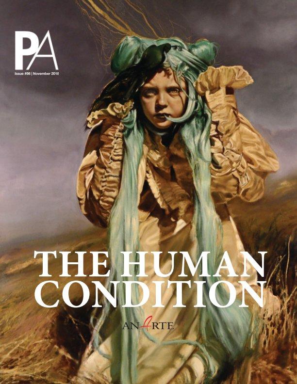 Ver PoetsArtists #99: The Human Condition por Didi Menendez
