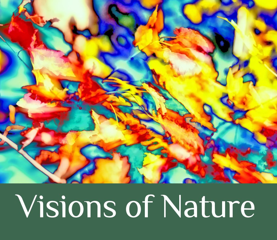 View Visions of Nature by Joanne Mason