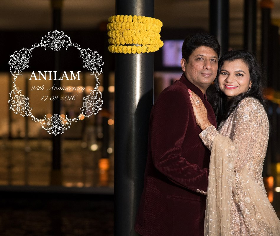 View ANILAM 25th Anniversary 2 by Monica Moghe Photography