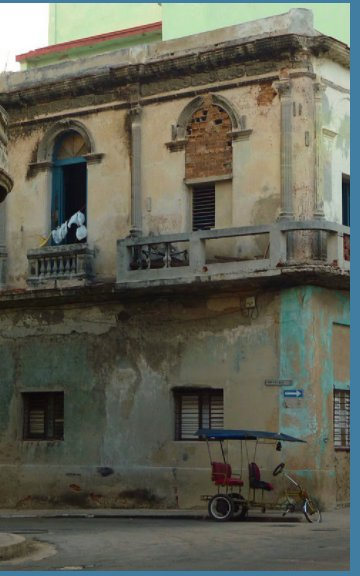View Cuba Notebook -5x8 by Ann Currie Williams
