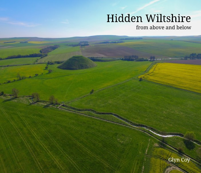 View Hidden Wiltshire by Glyn Coy