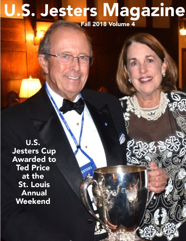 View US Jesters Club Magazine V4 by Robert P. Mosier