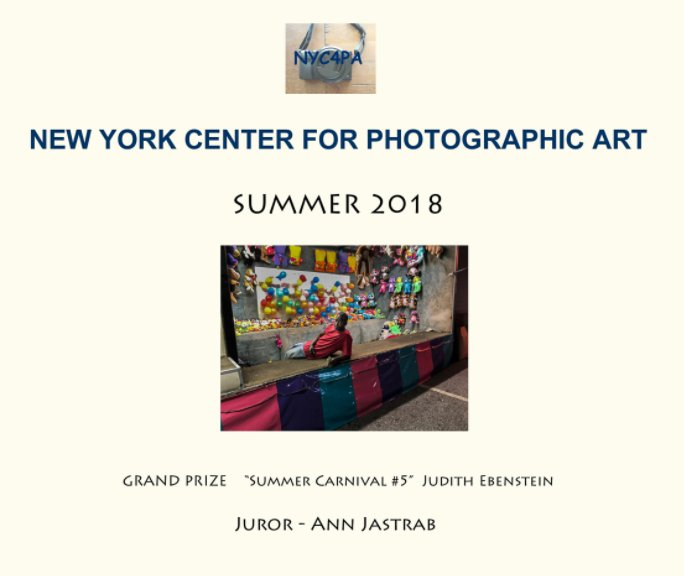 View NYC4PA - Summer 2018 by NYC4PA
