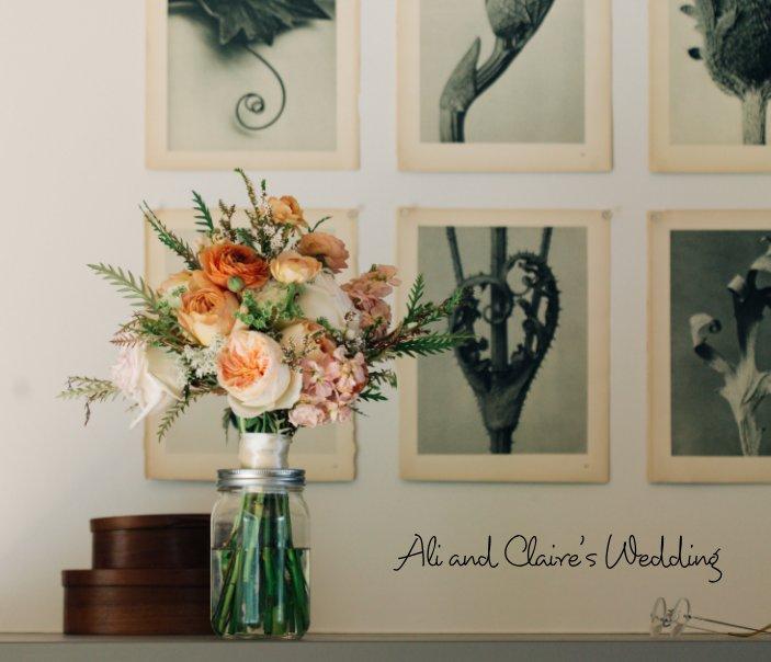 View Wedding by anne gohorel
