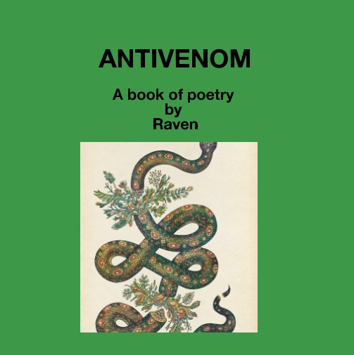 View Antivenom by Callie Davenport