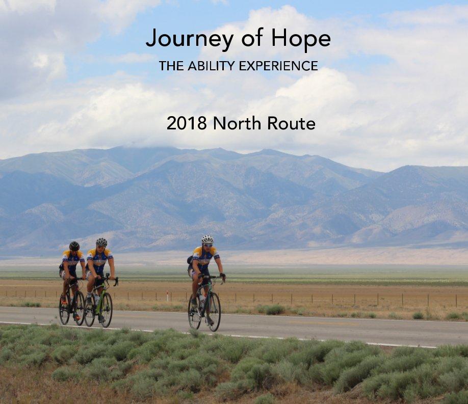 Ver Journey of Hope - North Route 2018 por Roger Grabner