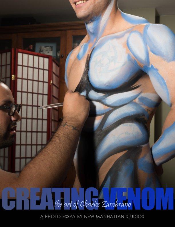 View Creating Venom by New Manhattan Studios