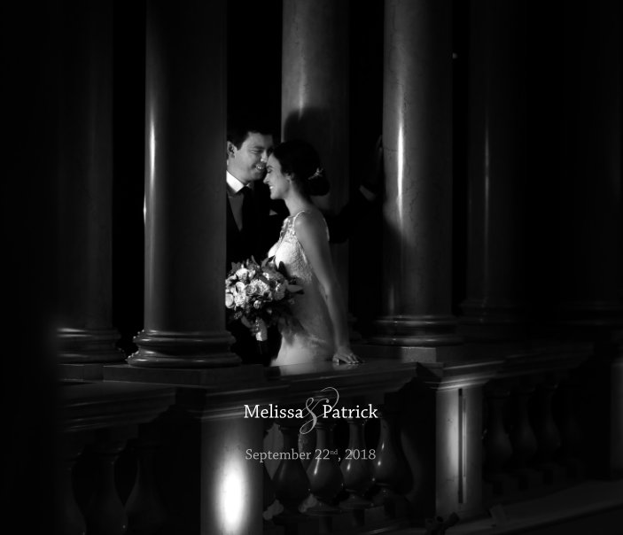 View Melissa and Pat by Eikonic Design