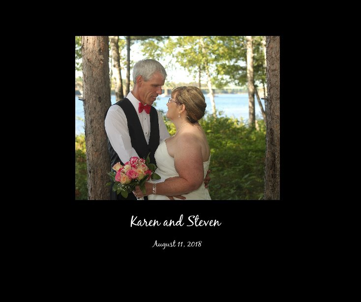 View Karen and Steven by Paige Hambrook Storey