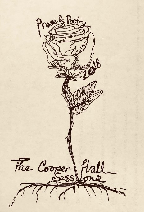 View The Cooper Hall Sessions by LAE 6325 Class