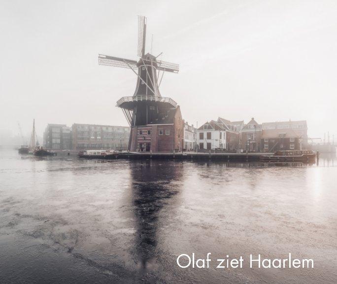 Bekijk Olaf ziet Haarlem. op Olaf Kramer