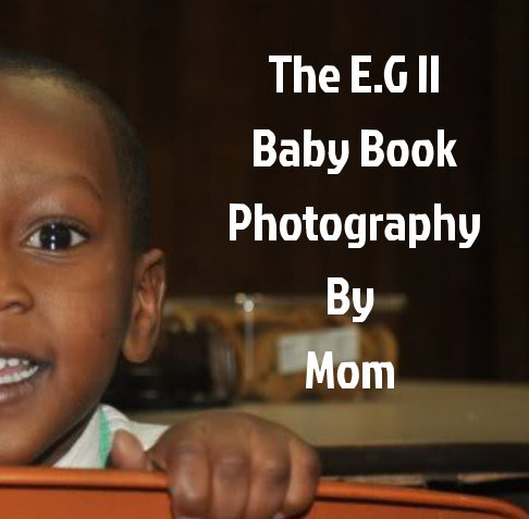 View EGHale II baby book by Author Ann