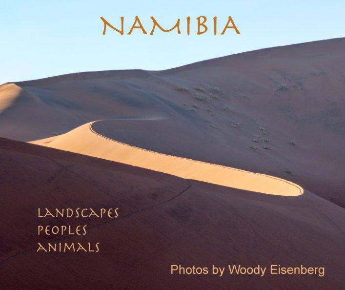 Ver Namibia por Woody Eisenberg