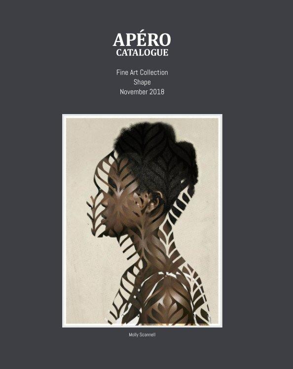 View APÉRO Catalogue - HardCover - Shape - November 2018 by EE Jacks