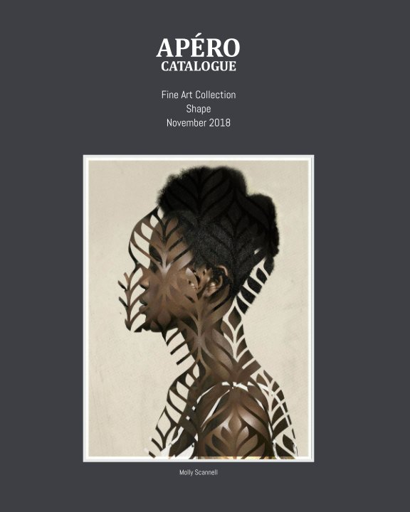 View APÉRO Catalogue - SoftCover - Shape - November 2018 by EE Jacks