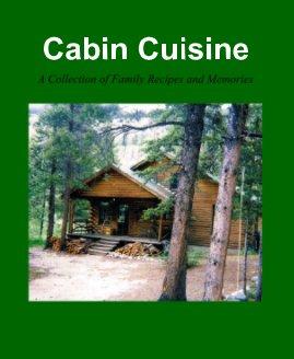 Cabin Cuisine book cover