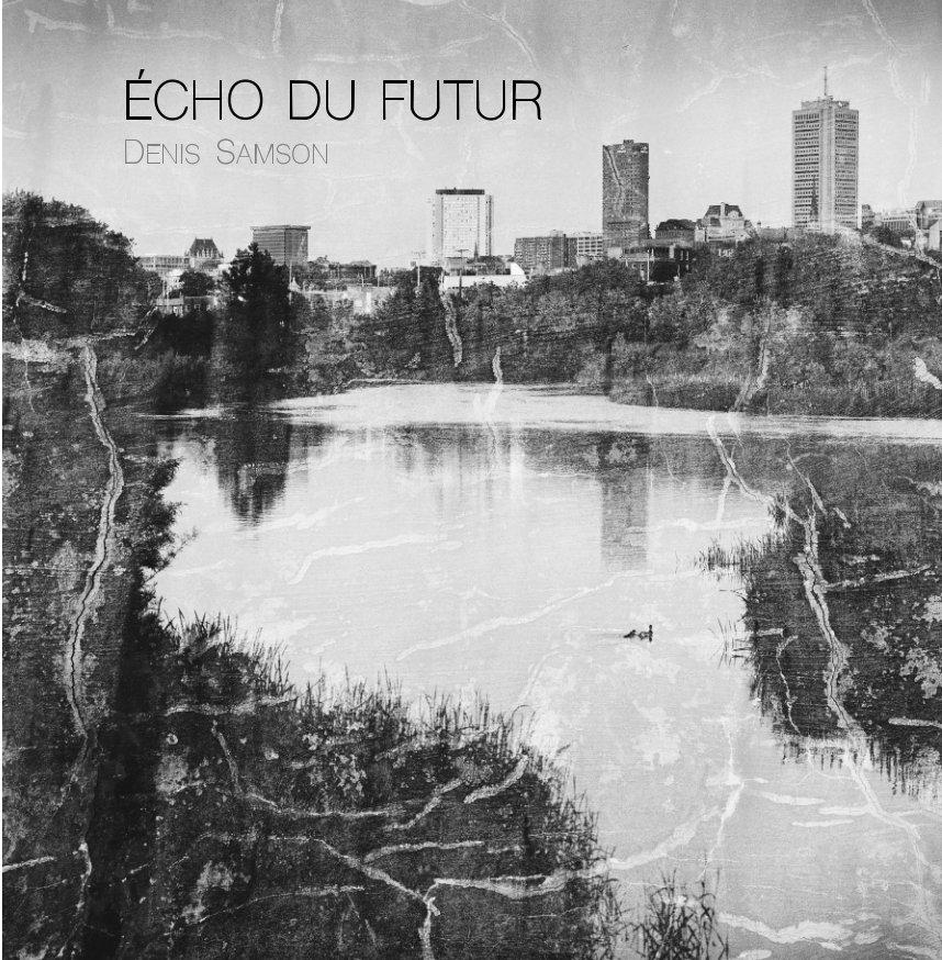 View Écho du futur by Denis Samson