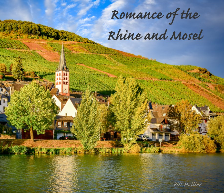 View Romance on the Rhine and Mosel by Bill Hallier