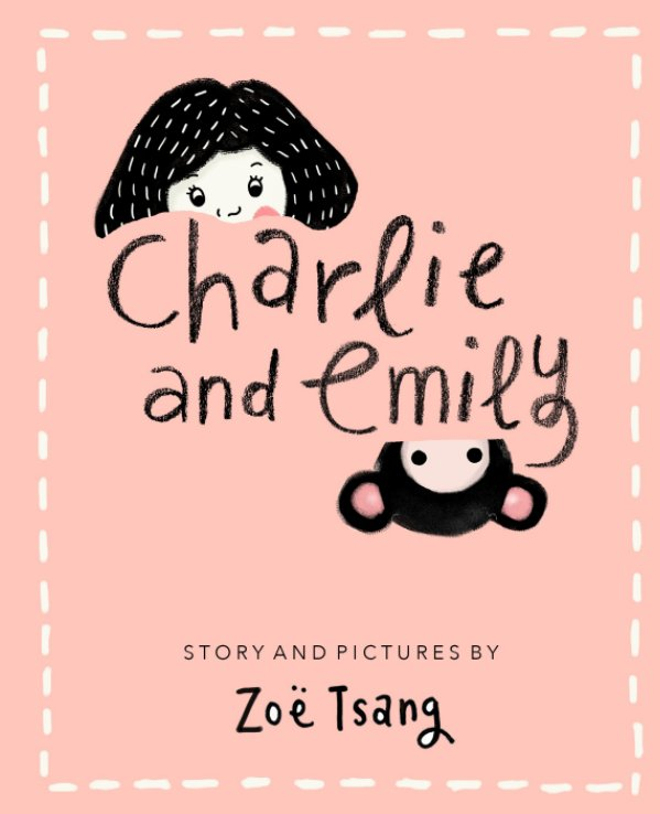 View Charlie and Emily by Zoe Tsang