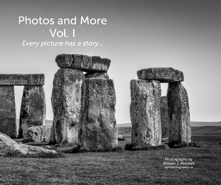 View Photos and More  Vol. I by William J. Mitchell