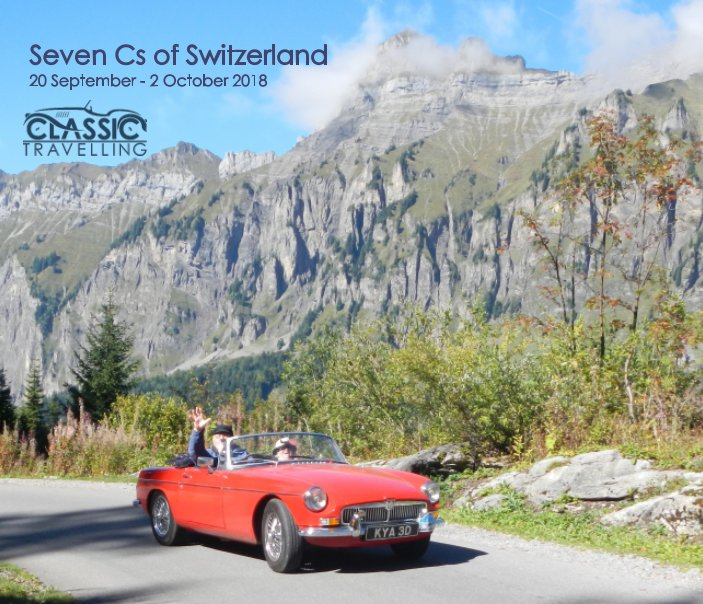 View Switzerland Tour by Classic Travelling