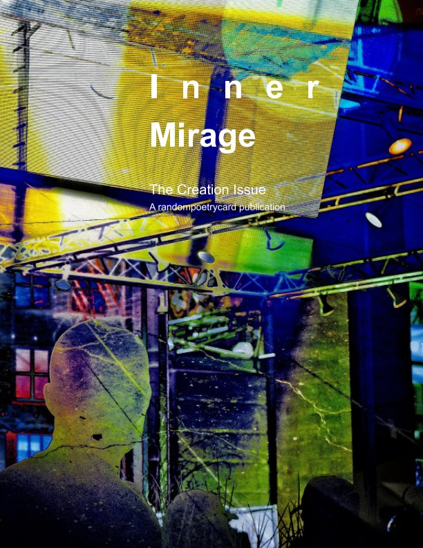View Inner Mirage - The Creation Issue by Barbara Candiotti