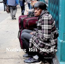 Nothing But Stories book cover