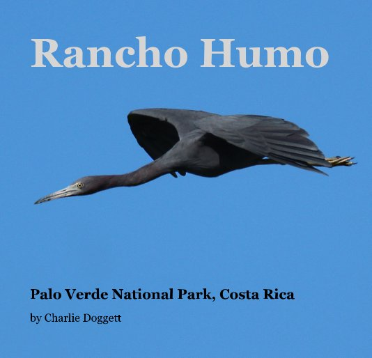 View Rancho Humo by Charlie Doggett