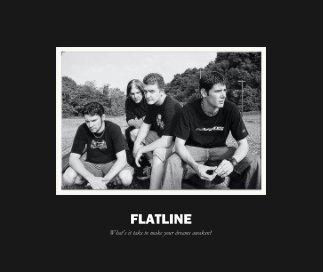 FLATLINE book cover