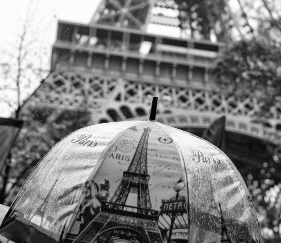 View Spaziergänge durch Paris by Urs Hintermann