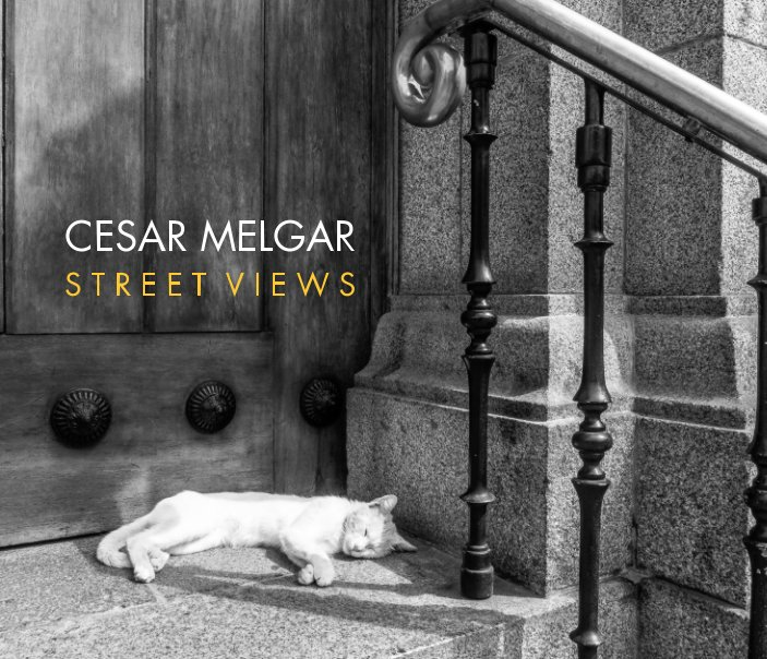 View CESAR MELGAR: Street Views by Cesar Melgar