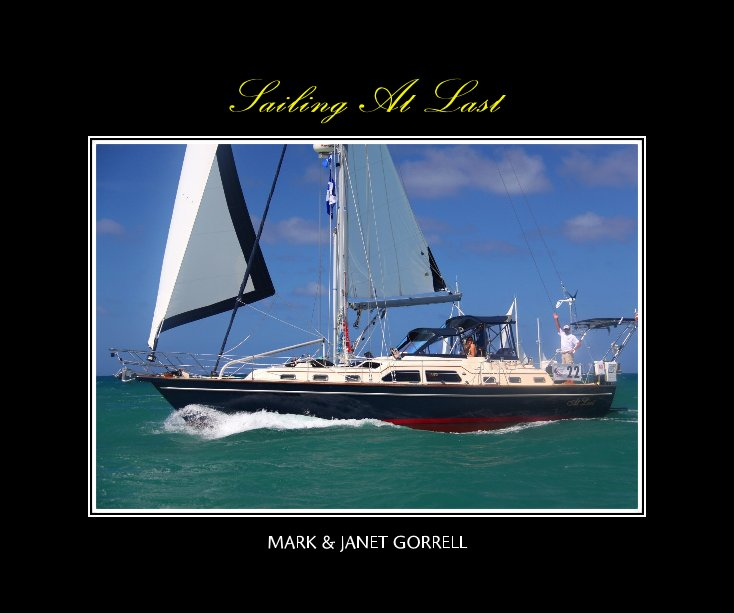 View Sailing At Last by Designed By Carrie Pauly