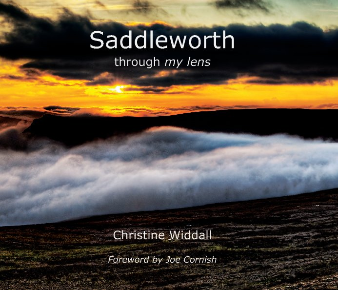View Saddleworth by Christine Widdall