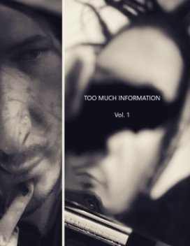 Too Much Information book cover