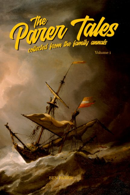 View The Parer Tales by Ben Parer