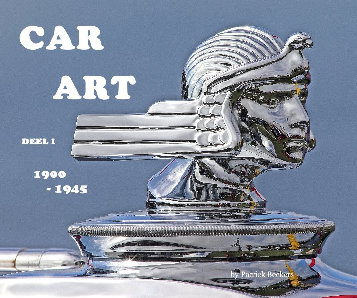 View Car Art by Patrick Beckers
