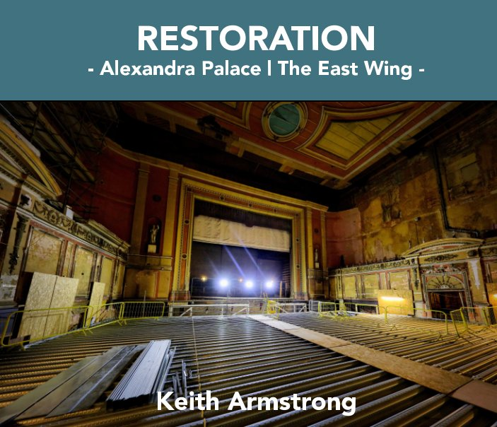 View Restoration by Keith Armstrong