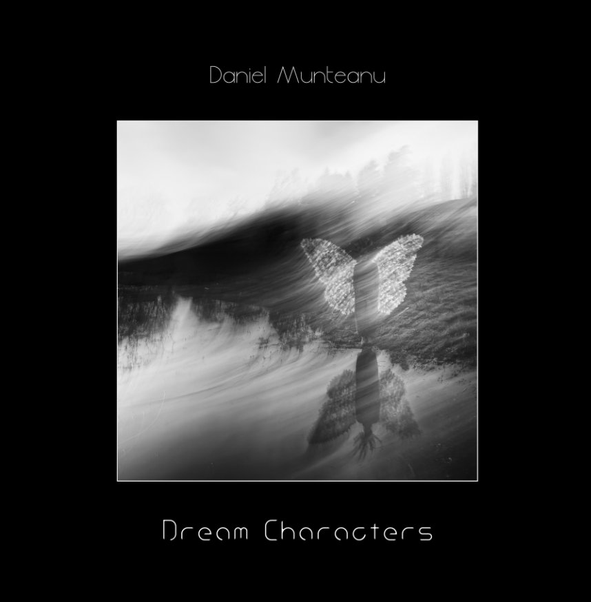 View Dream Characters [Transience] by Daniel Munteanu