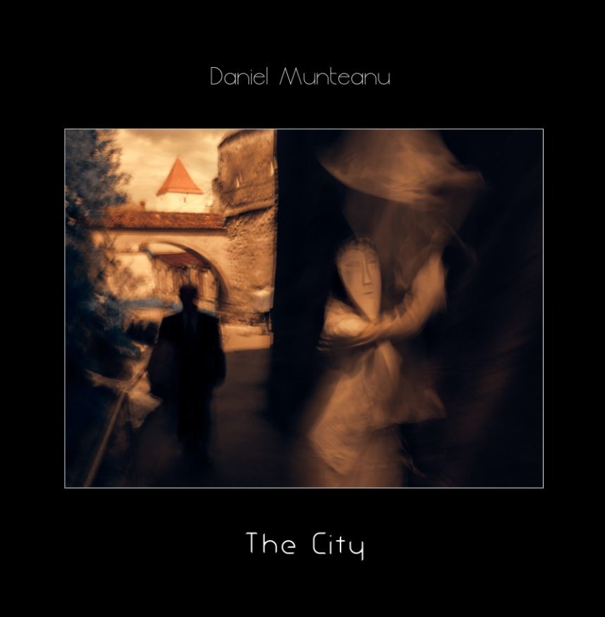 View The City [Transience] by Daniel Munteanu